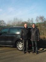bezoek bij Wim Breemen NL