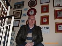 bezoek bij Comb Rovatti-Benassi-Balboni Italie