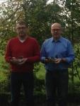 Bezoek bij Gert Rotman (NL)